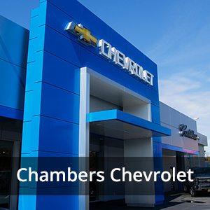 Chambers Chevrolet